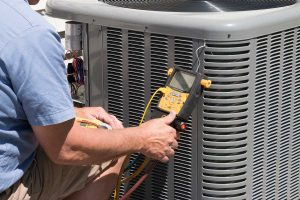 AC repairing installation Services in Dubai