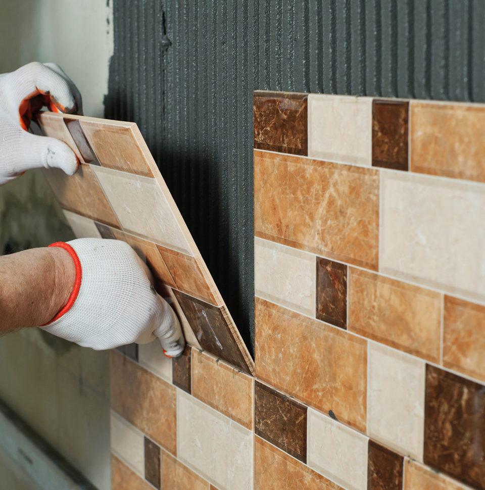 Tiles and Marble polishing work in dubai