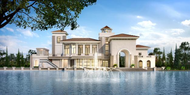 Precision Skills | Villa Renovation Companies work in Dubai