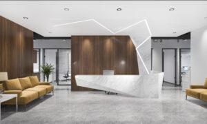 Flooring Contractor in Dubai
