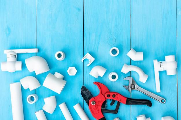 Plumbing services in Dubai for Precision Skills
