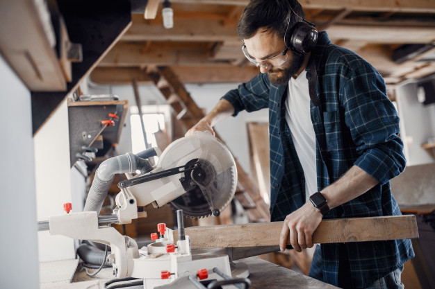 Carpentry services in Dubai by Precision Skills