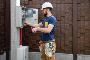 Handyman services in Dubai for Precision Skills