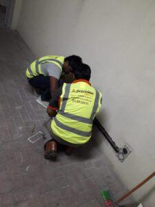 Electrician Services in Dubai